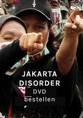 Ascan Breuer, Jakarta Disorder