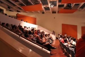 TRILOGI JAWA: Indonesia-Tour 2014, premiere at Goethe Haus, Jakarta, 21-10-2014