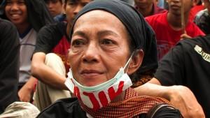 "Still: ""Jakarta Disorder – Trilogi Jawa II"", Nenek (Oma) Dela"