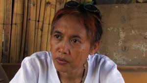 """Still: """"Jakarta Disorder – Trilogi Jawa II"""", Wardah Hafidz"""