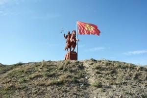"JAKARTA DISORDER-Tour: ""Bir Duino Kyrgyzstan 2014"""