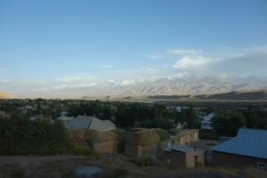 """JAKARTA DISORDER-Tour: """"Bir Duino Kyrgyzstan 2014"""", seven-thousander ahead..."""