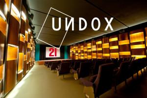 So sieht das Blickle Kino leer aus...