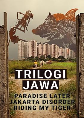 Trilogi Jawa