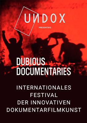 UNDOX Int. Film Festival