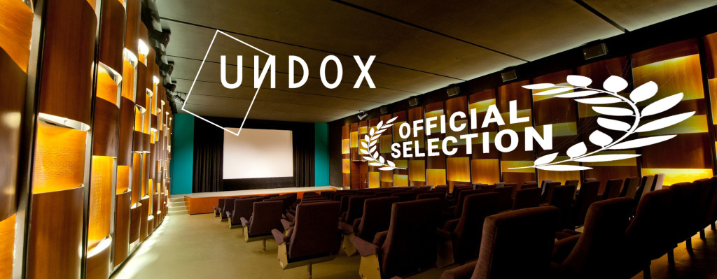 UNDOX 2018: Official Selection